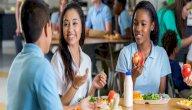 علاج سوء التغذية عند المراهقين