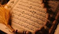 من هي زينب بنت محمد