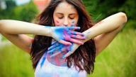 كيفية تحليل الشخصية من الألوان للنساء