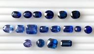 ما هو حجر الزفير الأزرق