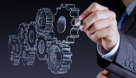 تخصصات الهندسة الميكانيكية