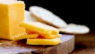 طريقة عمل الجبنة الشيدر السائلة