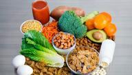 الأكل الصحي للمرأة الحامل