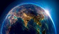 ما هي دول قارة آسيا