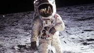 معلومات عن رواد الفضاء