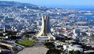 السياحة في الجزائر العاصمة