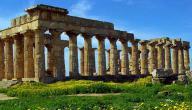 تاريخ الحضارة القرطاجية
