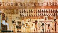 تاريخ حضارة مصر القديمة