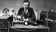 من هو مخترع التلغراف
