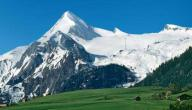 أطول سلسلة جبال أوروبية