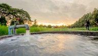 طرق الكشف عن المياه الجوفية بالطرق التقليدية