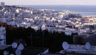 معلومات عن ولاية الجزائر