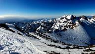معلومات عن جبل توبقال