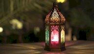 حكم انتهاء دم الحيض بعد الفجر في رمضان