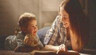 موضوع تعبير عن فضل الأم