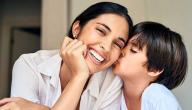 موضوع تعبير قصير عن الأم
