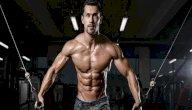 كيفية زيادة الكتلة العضلية