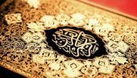 سبب نزول سورة الزمر
