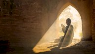 قصة سليمان عليه السلام