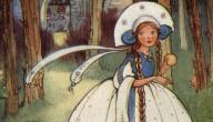 قصة الأميرة وزوجة الصياد