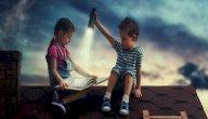 قصة النبي شعيب للأطفال