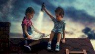 قصص أطفال قبل النوم عن الأمانة