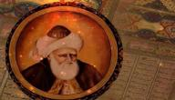 كتاب رباعيات جلال الدين الرومي