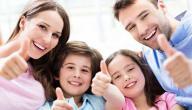 موضوع تعبير عن الوالدين