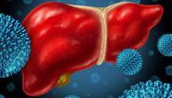 أعراض التهاب الكبد C