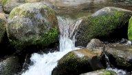 عوامل التعرية المائية
