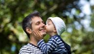 تعبير عن دور الأب في الأسرة