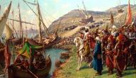 أحداث فتح جزيرة قبرص