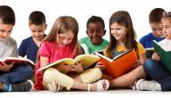 موضوع تعبير عن القراءة للصف الخامس الابتدائي
