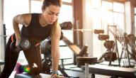 تمارين لزيادة الوزن