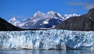 تعريف التعرية الجليدية