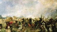 أحداث معركة ظفر