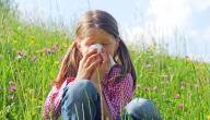 معلومات عن حبوب حساسية الأنف