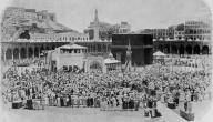 أسماء أول من أسلم ودخل الإسلام