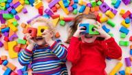 مقال صحفي عن الطفولة