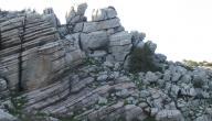 خصائص الحجر الجيري