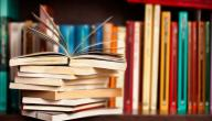 خصائص الرواية الأدبية