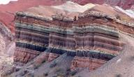 عدد الأزمنة الجيولوجية