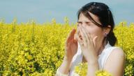 أعراض حمى القش