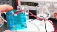 قانون القوة الدافعة الكهربائية