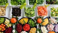 الغذاء الصحي لمرضى الجلطة الدماغية