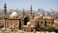 تاريخ بناء القاهرة