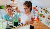 تجارب علمية في الفيزياء لطلبة المدارس