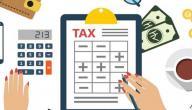طريقة حساب الضريبة