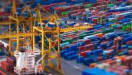 نظريات التجارة الدولية الحديثة