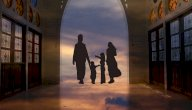 أدعية من القرآن للأبناء